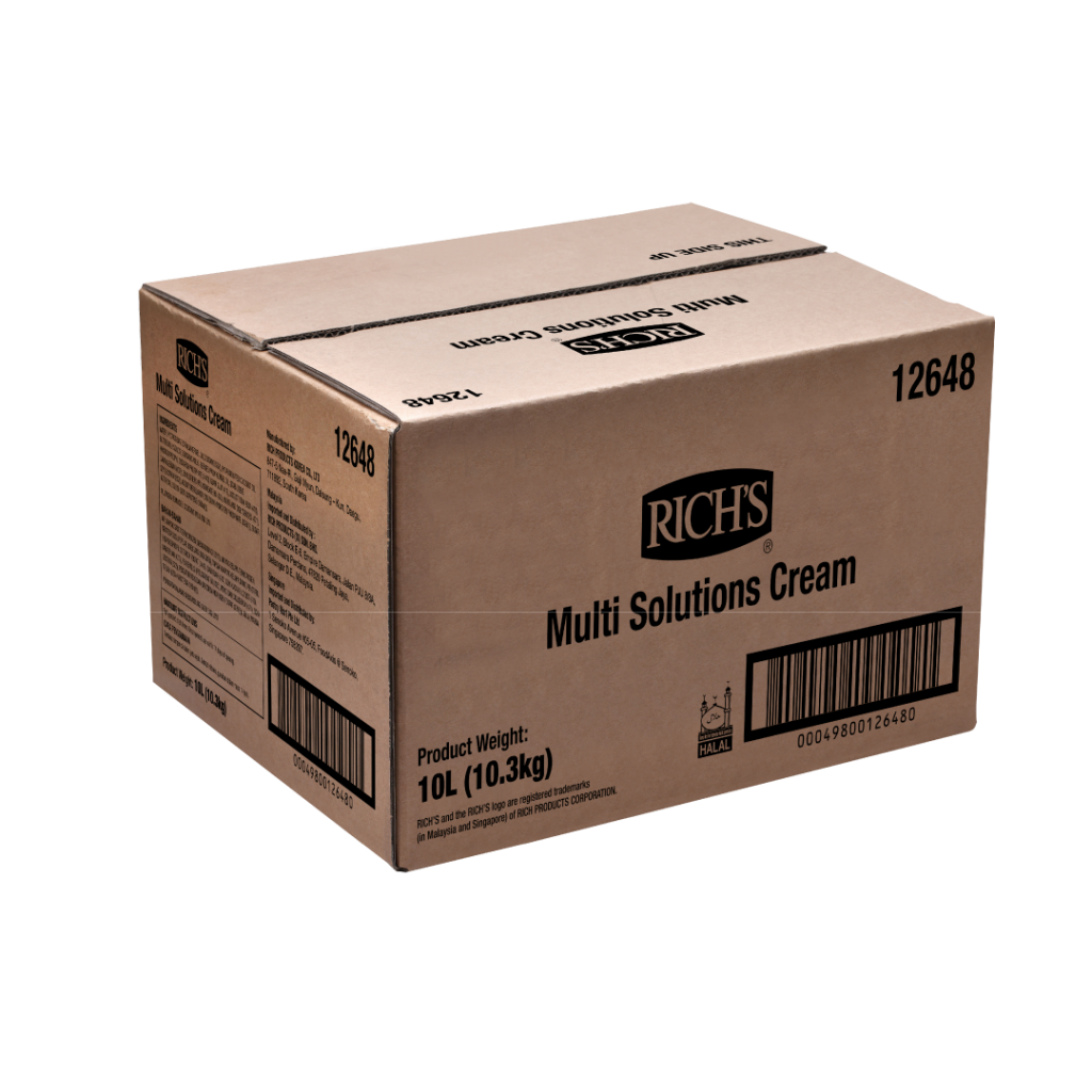 Rich's Multi Solution Cream